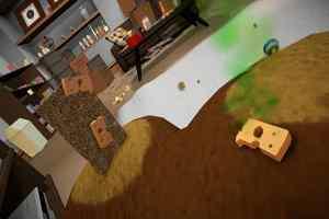 I am Bread - Der Toast-Simulator, Abbildung #05