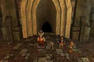 Das geheimnisvolle Labyrinth von Schloss Balthasar, Abbildung #02