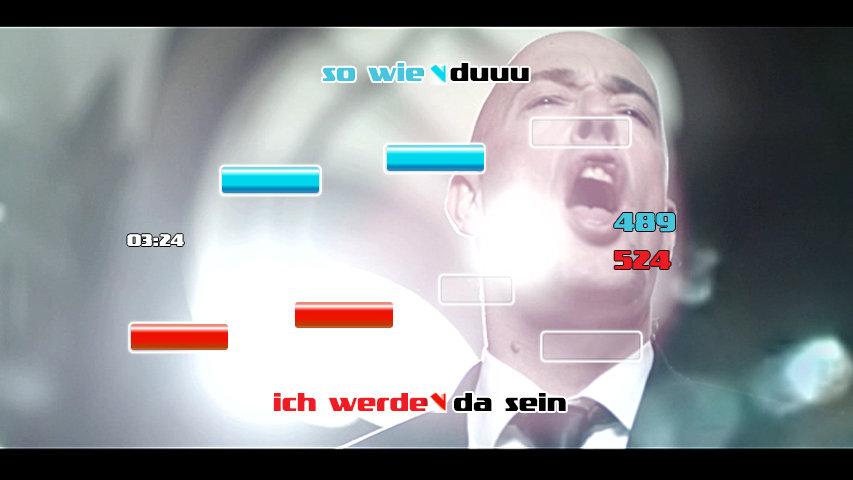The Voice of Germany, Abbildung #06