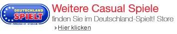 Casual Games von Deutschland Spielt!