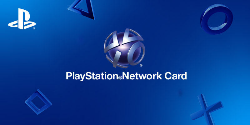 PlayStation PSN Card 5 GBP Wallet Top Up [PSN Download