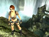 Lara Croft – Tomb Raider: Legend