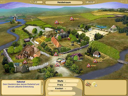 reiterhof spiele online