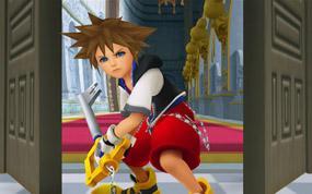 Kingdom Hearts RE:Coded, Abbildung #02
