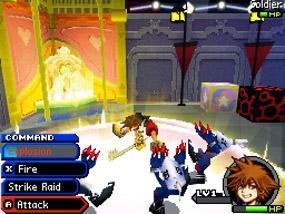 Kingdom Hearts RE:Coded, Abbildung #03