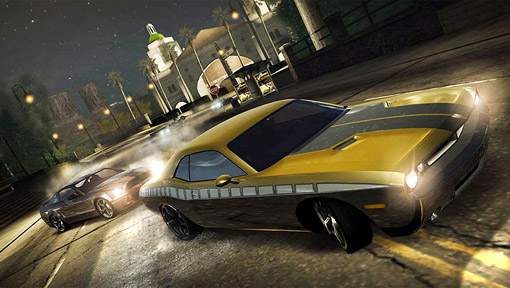 Need for Speed: Carbon: Amazon.de: Games
