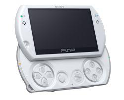 PSP Go! Piano Black
