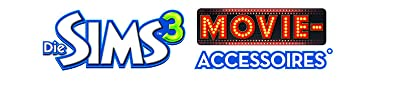 Die Sims 3 Movie-Accessoires