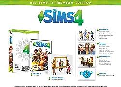 Die Sims 4 PE