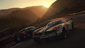 Teile die Racing-Erfahrung mit deinen Freunden und weiteren Spielern auf der ganzen Welt!