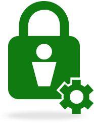 Sie kontrollieren Ihren Datenschutz