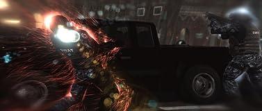 In Beyond: Two Souls erwartet Sie hochgradig spannende Action.