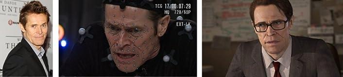 Die Mimik von Hollywoodschauspieler von Willem Dafoe wurde mittels Motion Capturing detailliert aufgezeichnet und ermöglicht seiner Figur Nathan Dawkins im Spiel eine beeindruckend realistische Darstellung.