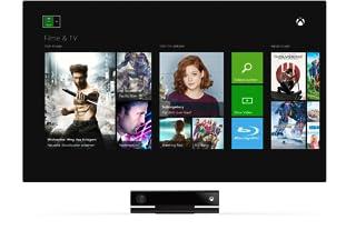 Blockbuster-Spiele für Xbox One