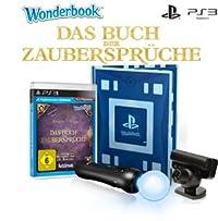 Wonderbook: Das Buch der Zaubersprüche