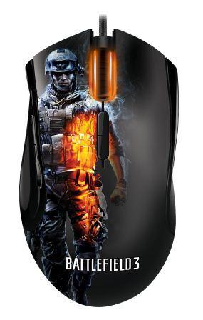 Battlefield 3 - Razer Imperator