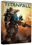 Titanfall - Steelbook Edition
