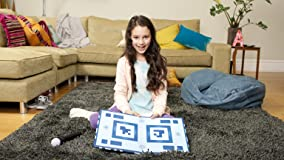Zusammen mit PlayStation Move kann mit den unterschiedlichsten Wonderbook-Inhalten interagiert werden.