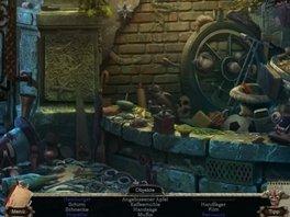 5 Wimmelbild-Spiele - Grusel-Edition , Abbildung #01
