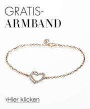 Gratis-Armband