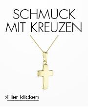 Kreuz-Schmuck