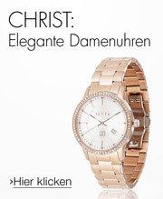 CHRIST Uhren