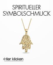 Spiritueller Symbolschmuck