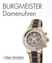 Burgmeister Uhren