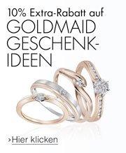 10% Extra-Rabatt Goldmaid