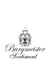 Burgmeister Sortiment