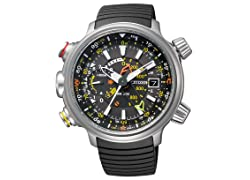 citizen watches men promaster