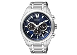 citizen watches titanium men