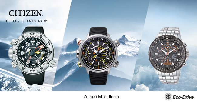 Uhren shop  Amazon.de: Citizen Shop: Uhren