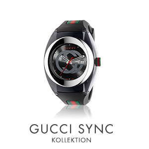 gucci watches sync