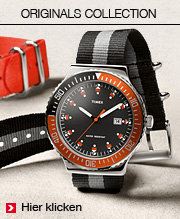 Timex Intelligent Quarz