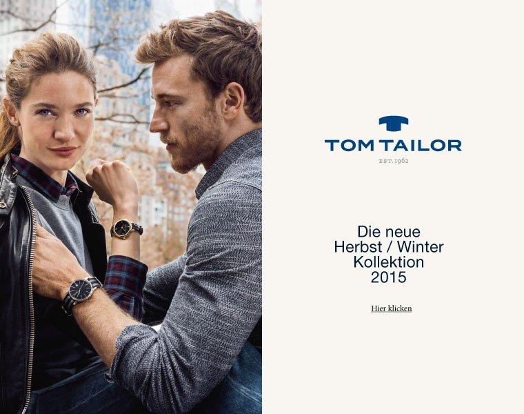 Die neue Herbst / Winter Kollektion 2015