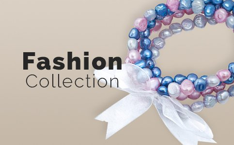 Valero Pearls Fashion Collection
