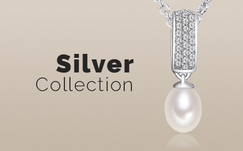 Valero Pearls Silver Collection