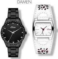 Damen Uhren