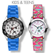 Kinder Uhren
