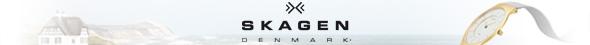Nhãn hiệu Skagen Mô tả