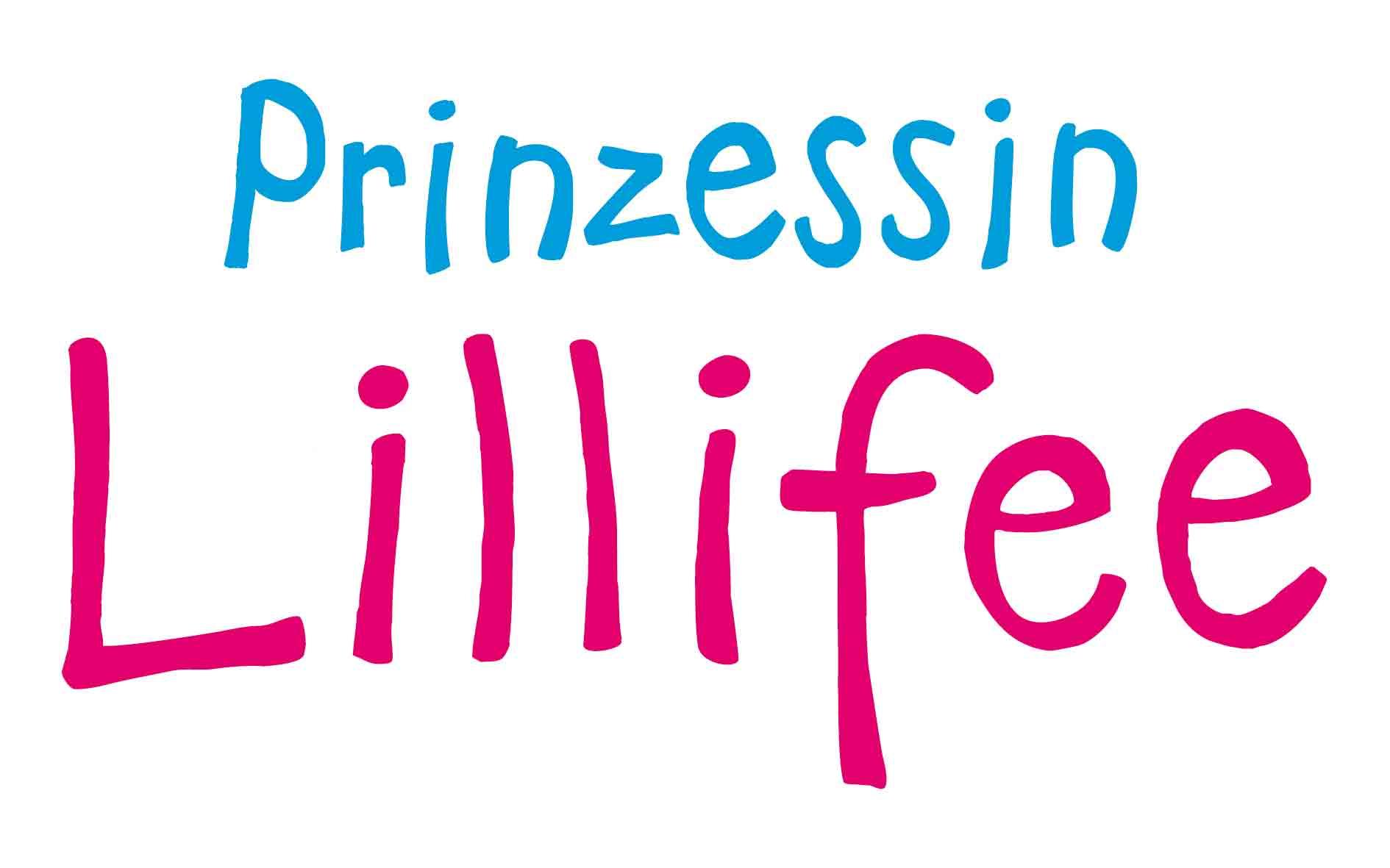 Prinzessin Lillifee Kinder-Ohrstecker 925 Silber 414562