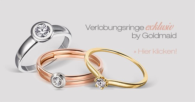 Schmuck ringe  Amazon.de: Goldmaid-Shop: Schmuck: Ringe, Colliers, Ohrringe ...