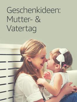 Mutter- und Vatertagsgeschenke entdecken