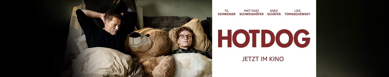Hotdog - der Film