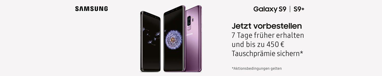 Samsung - das neue Galaxy