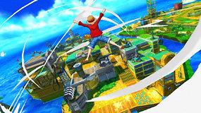 One Piece Unlimited World Red, Abbildung #02
