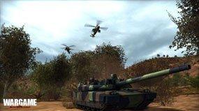 Wargame: Red Dragon [Download], Abbildung #01