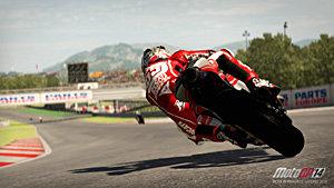 MotoGP14, Abbildung #01