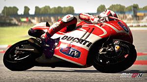 MotoGP14, Abbildung #02
